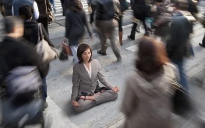 Découvrez pourquoi après 20 ans de pratique, je médite toujours!