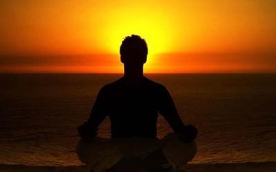 Méditez pour vivre en pleine conscience!