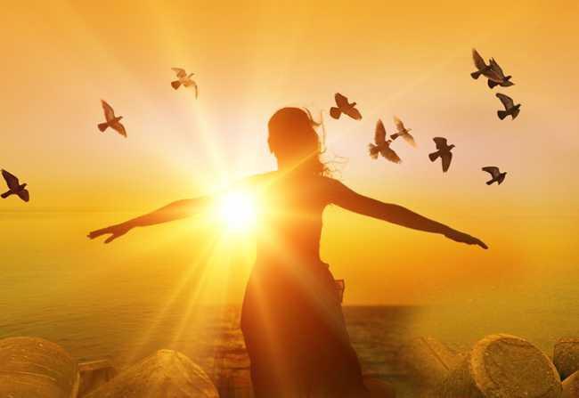 Comment cesser de souffrir et créer le bonheur en nous?
