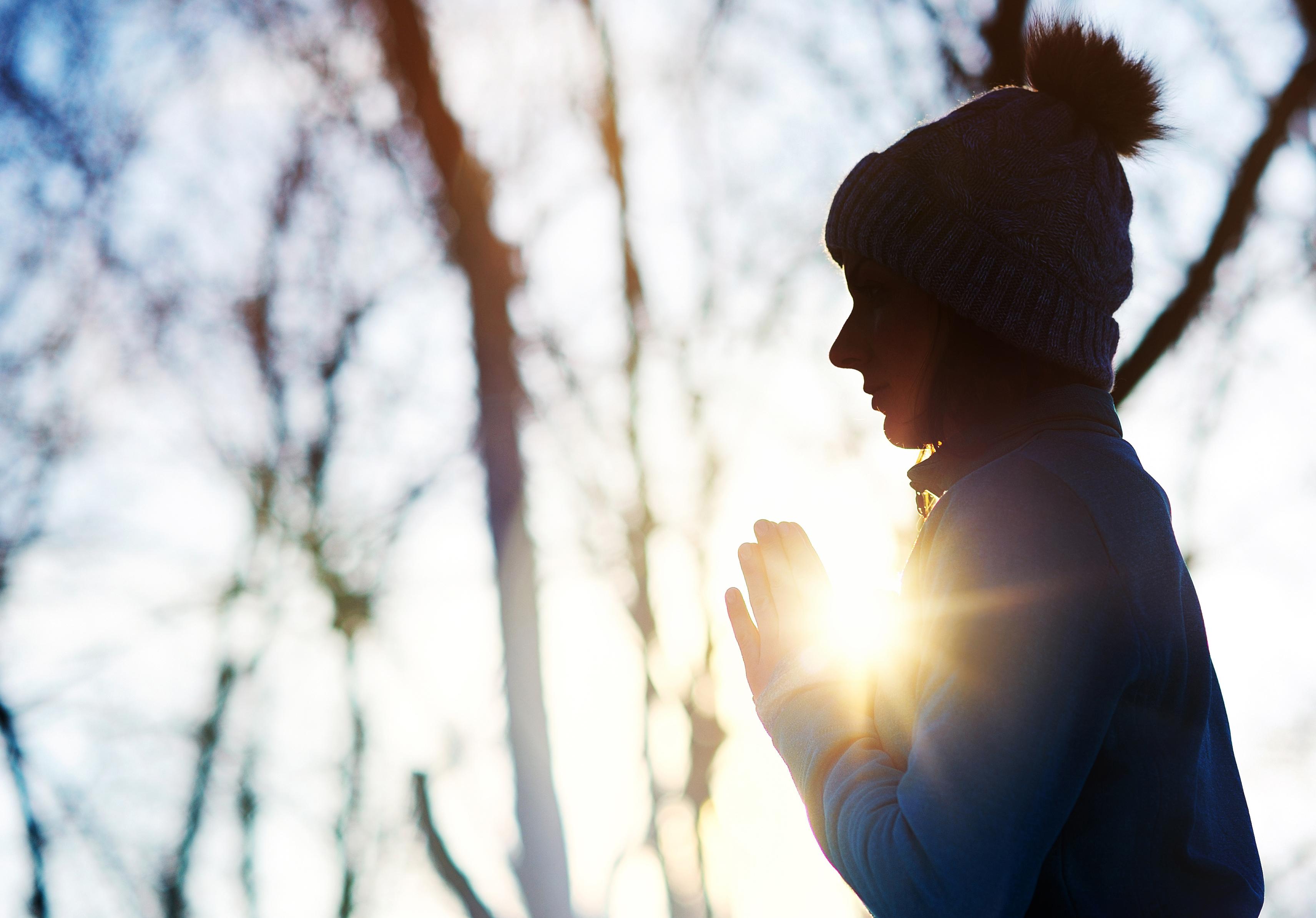 retraite méditation