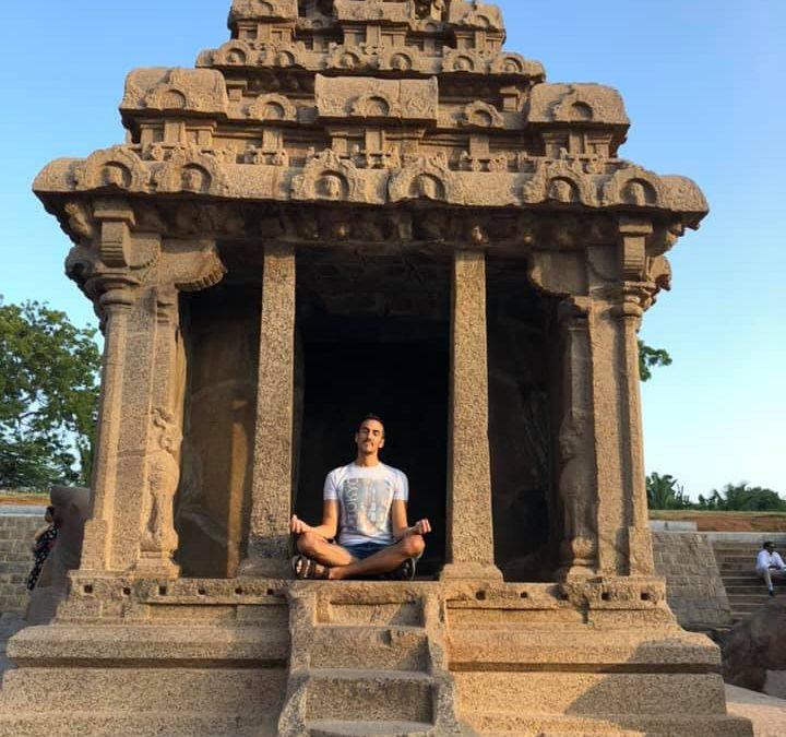 « Mon » Inde sacrée