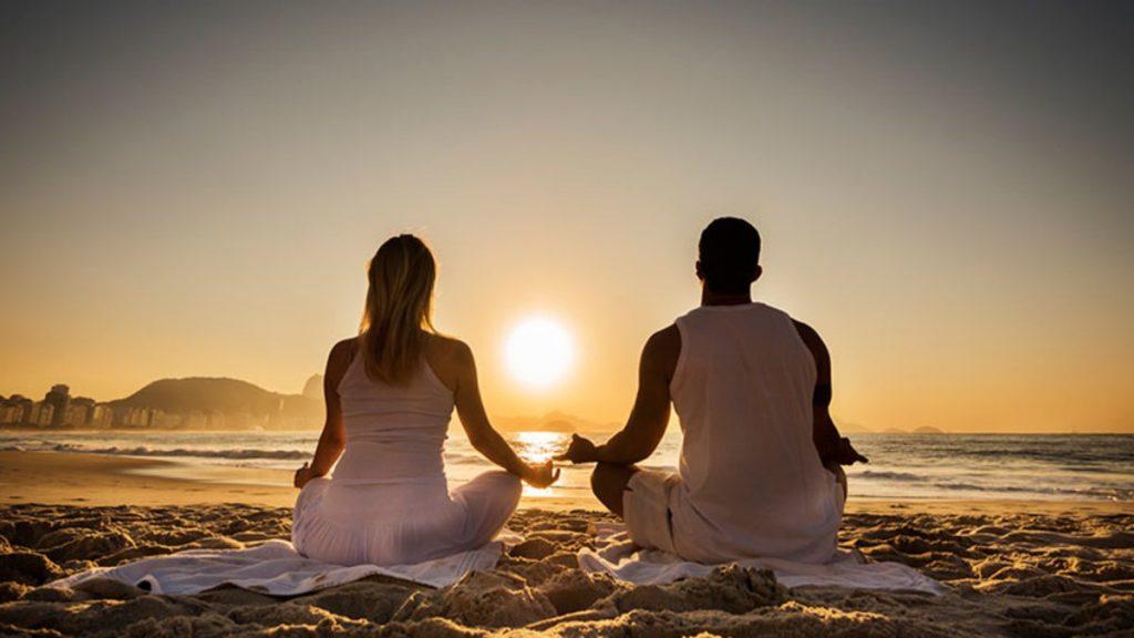 Dix conseils de Bouddha pour une vie amoureuse épanouie