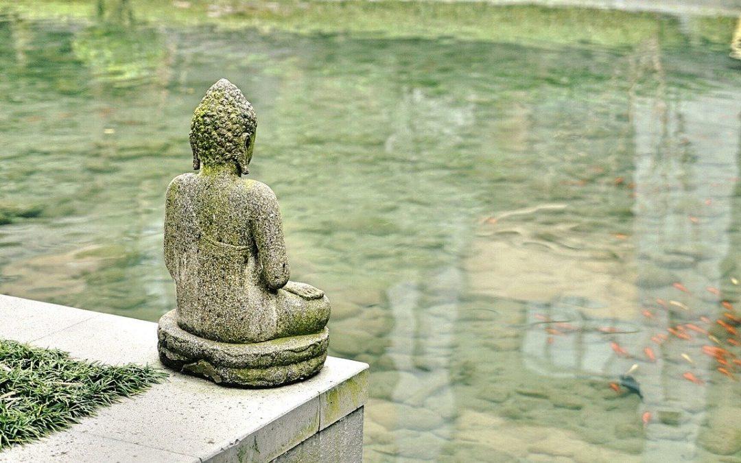 Six qualités de bouddha qui sommeille en vous