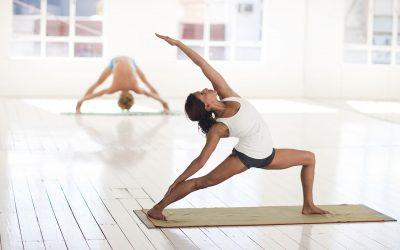 Top 5 des raisons de pratiquer le Yoga Kundalini